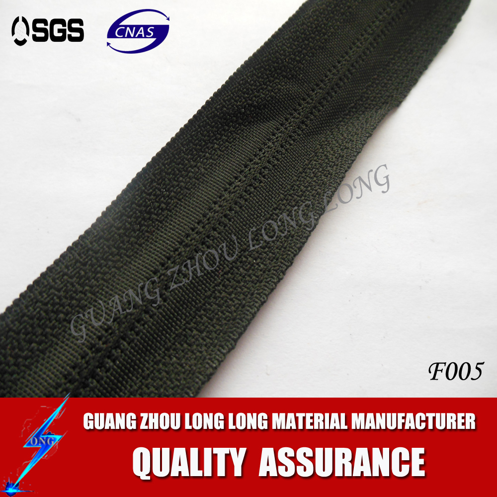 Heavy Duty Metal Zippers For Garment