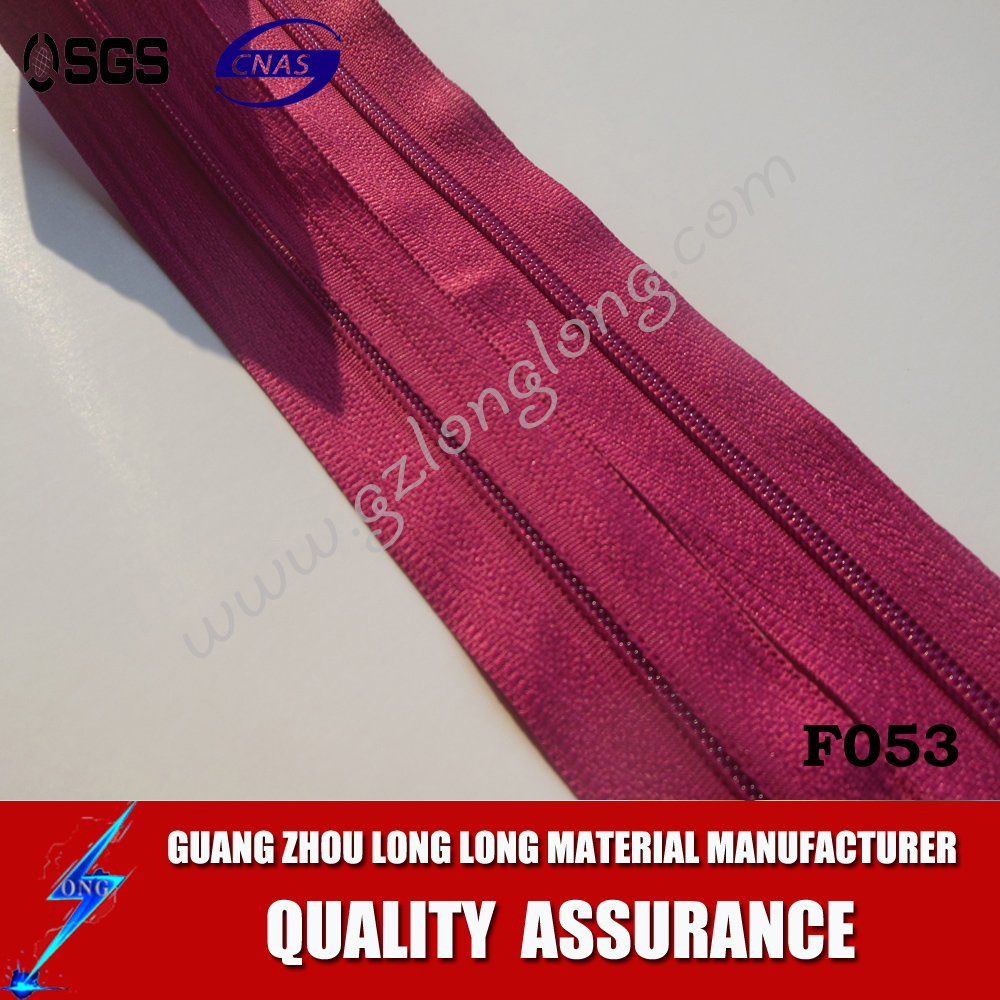 High Quality Zipper For Leather Wholesale