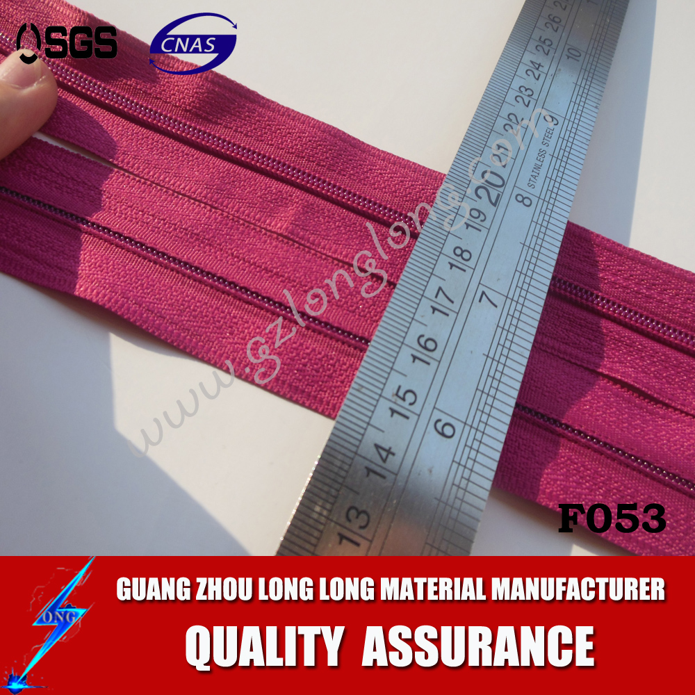 Zippers Wholesale From China