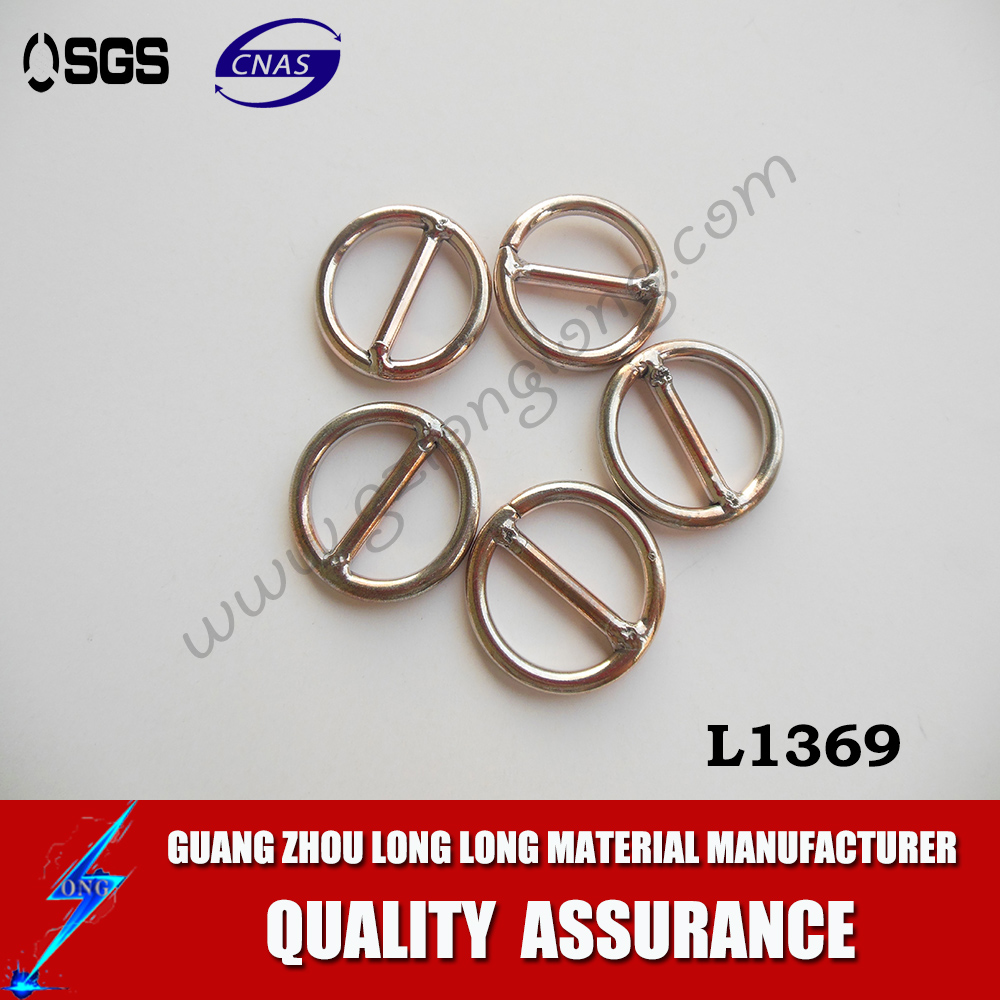 Stainless Steel big RVS O ring with bar