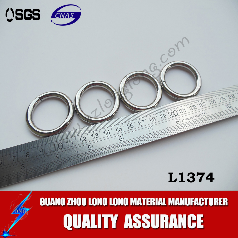 Stainless Steel 304 O ring