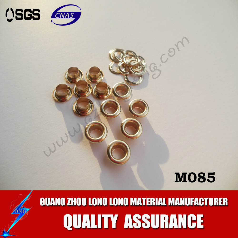 High Quality Brass Eyelet  Washer In 40mm