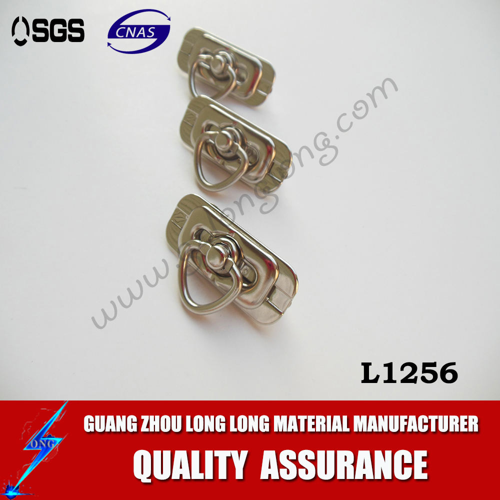 Metal Lock For Box/metal Clasp Wholesale Steel Case Lock