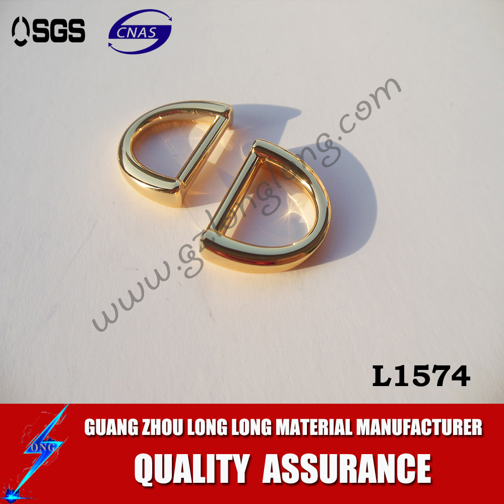 Wholesale Cheap Metal O Ring Buckle Fo