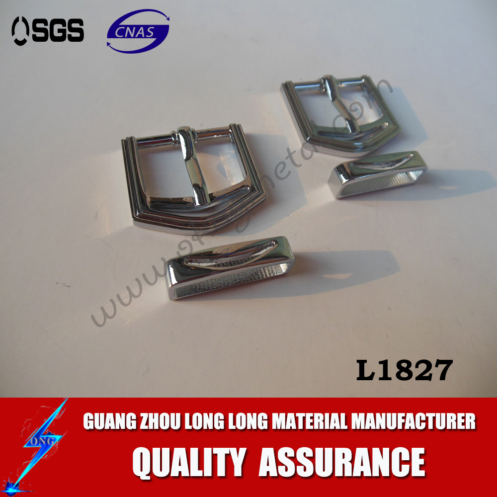 Factory Supply Superior Quality Metal Men Shoe Pin Buckles Directly Sale