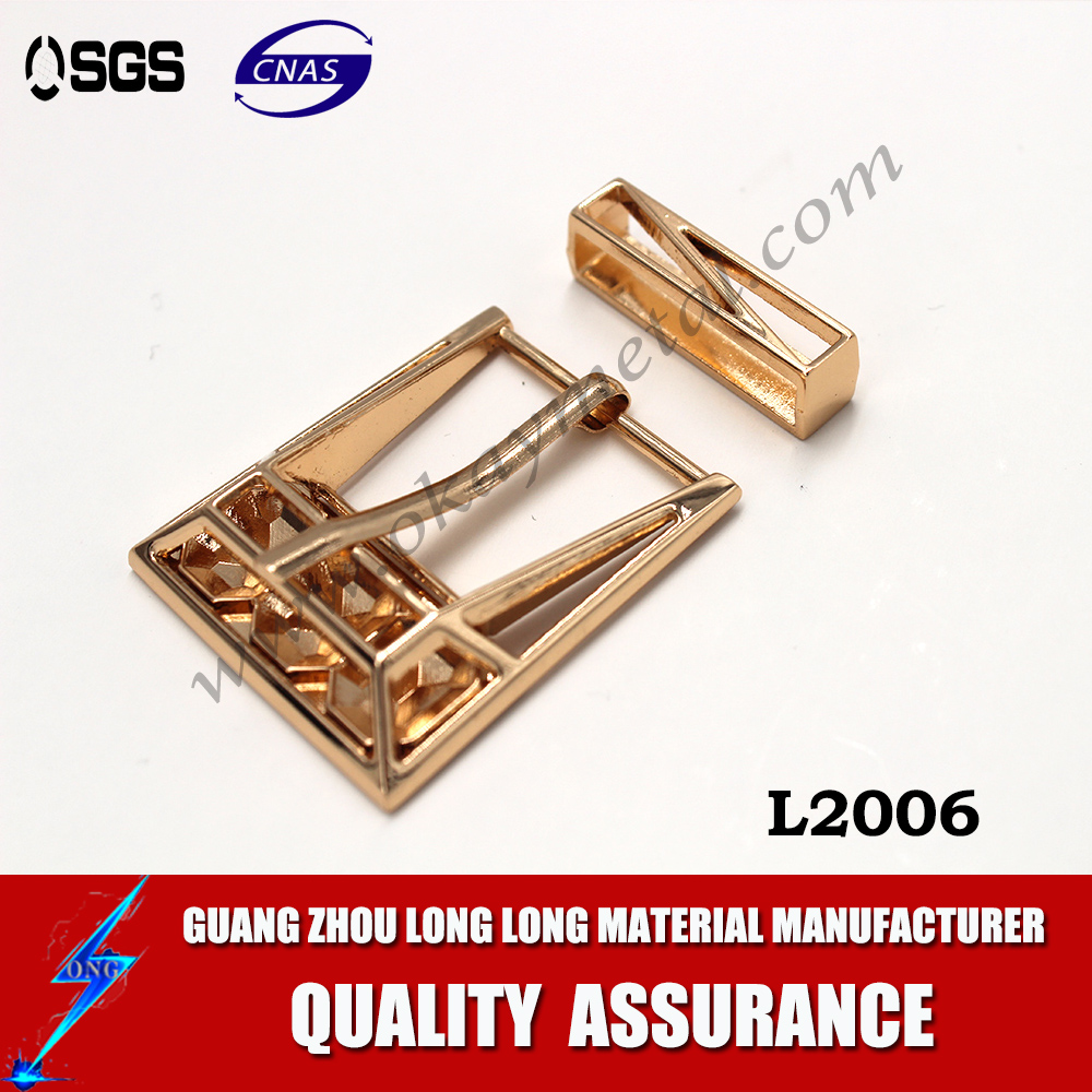 shoe buckle for sandals footwear accessories