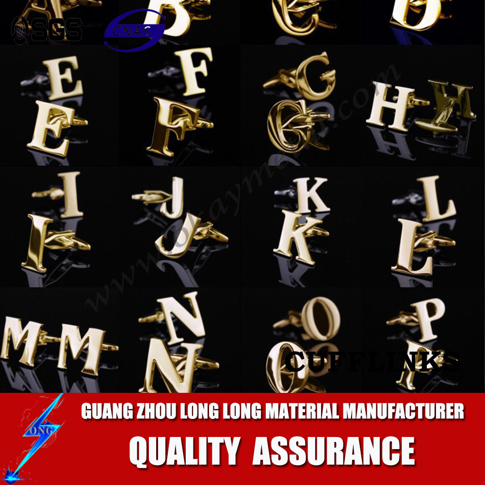 factory wholesale varied cufflinks