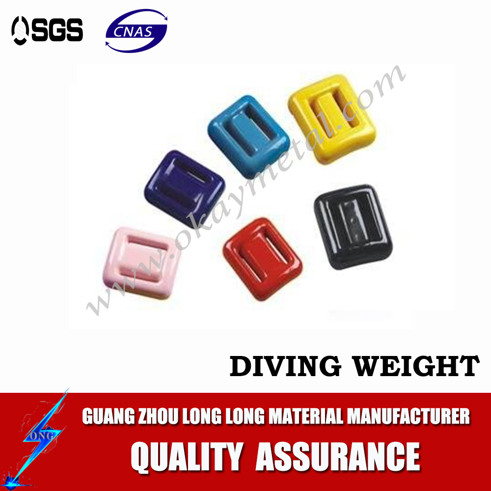 diving lead weights hot sale
