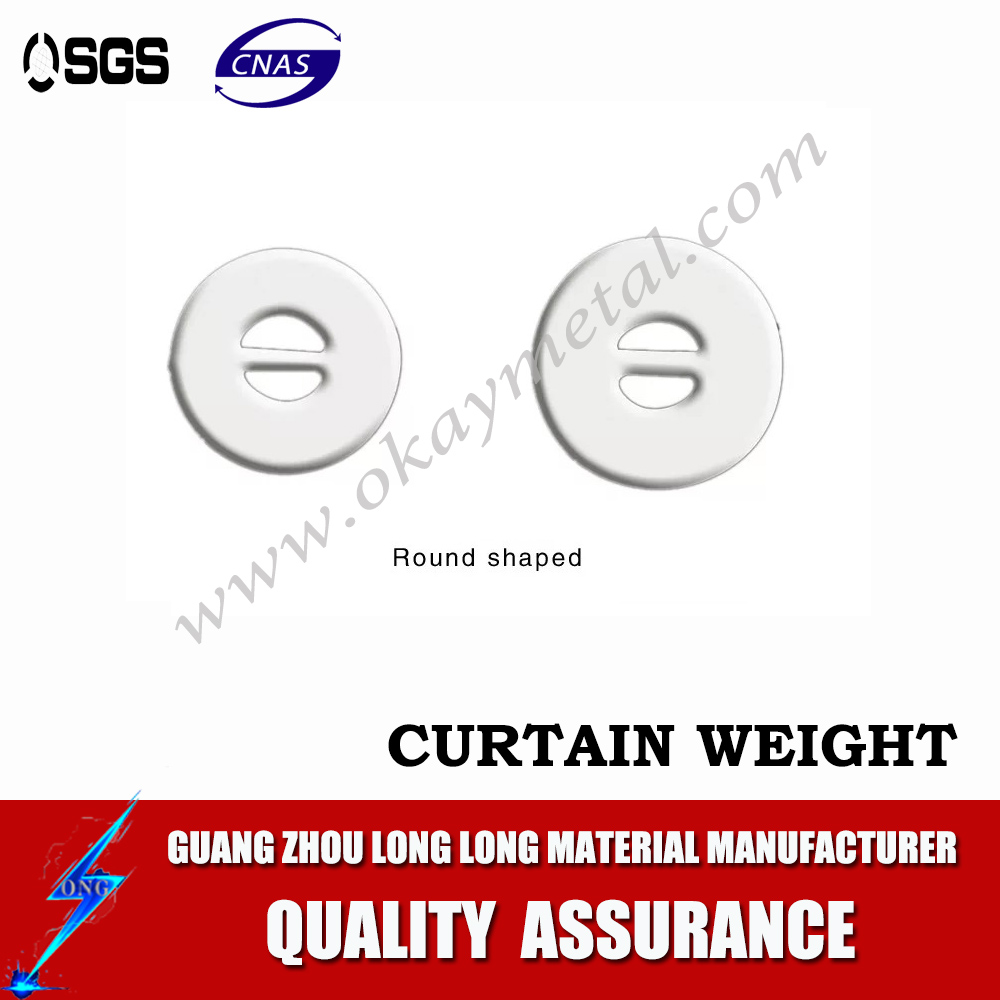 Lead Weight for The Curtain curtain accessory curtain part